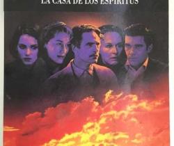 La casa de los espíritus – Isabel Allende – 1995 – Plaza & Janes