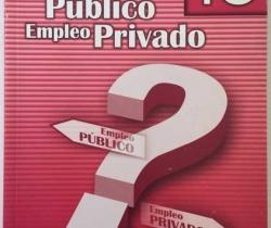 Libro Empleo Público – Empleo Privado SAE Junta de Andalucía