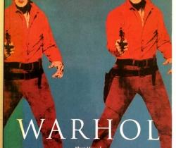 Libro de Warhol de la Editorial Taschen – Publicado para El País – Klaus Honnef