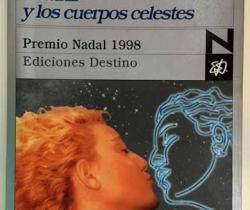 Lucía Etxebarria – Beatriz y los cuerpos celestes – Ediciones Destino 1998