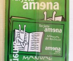 Manual de usuario tarjeta Amena 2002 – Prepago