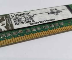 Memoria RAM Kingston 1GB KVR800D2N6/1GB