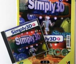 Micrografx Simply3D 2 – versión 2.0 – 1998