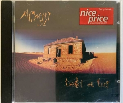 Midnight Oil – Diesel and dust – Nice Price – Columbia Sony Music