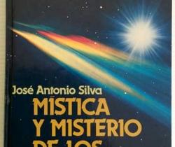 Mística y Misterio de los Ovnis – José Antonio Silva – Círculo de lectores 1987