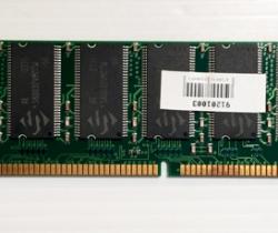 Módulo de memoria 256MB PC2700 DDR P32M648HHC-6A