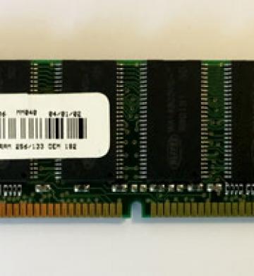 Módulo de memoria OEM 256MB SDRAM PC133