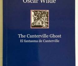Oscar Wilde – The Canterville Ghost – El fantasma de Canterville – Textos Bilingües – 2006