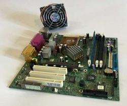 Placa Base MSI MS-6367 + AMD ATHLON + Memoria RAM