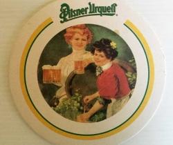 Posavasos Cerveza Pilsner Urquell