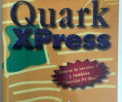 Primeros pasos con… Quark XPress – RA-MA – 1999