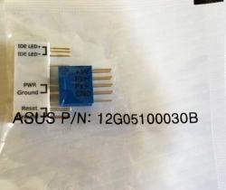 Q-Connector de ASUS P/N: 12G05100030B