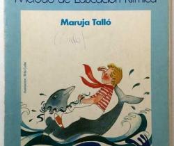 Rampataplam Método de Educación Rítmica – Maruja Talló – Vicens Básica – 1982