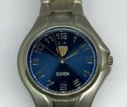 Reloj de pulsera Oficial Valencia Club de Fútbol – Stainless Steel – años 90