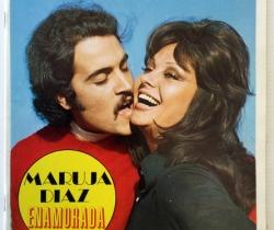 Revista Diez Minutos nº 1120 – 10/02/1973 – Maruja Díaz – Mia Farrow – Paloma Cela