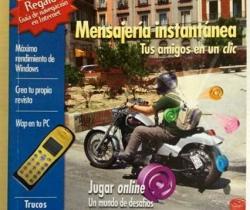 Revista es mucho – Informática fácil para todos – Looping Media – Número 6