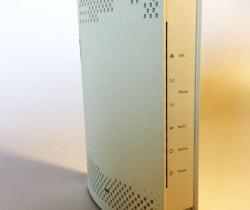 Router Vodafone Technicolor TC7230.O