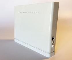 Router ZTE ZXHN F680 para fibra y ADSL