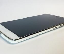 Smartphone Tp-Link Neffos C5 Max Dual SIM