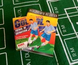 Baraja de cartas Fournier Super Gol Marca