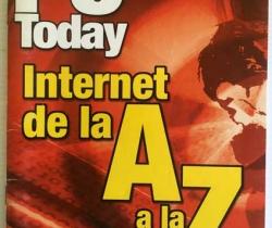 Suplemento especial PC Today – Internet de la A a la Z