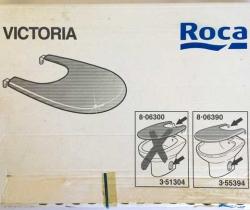 Tapa para bidé Roca Victoria Ref. 806390