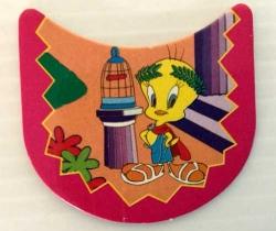 Tazo Nº9 Looney Tunes – Matutano – Loki Cheetos 1996
