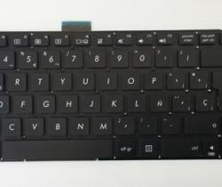 Teclado original de portátil Asus X553MA (Fallan algunas teclas)