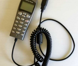 Teléfono USB Tesco Internet Phone E337 – VoIP – Skype