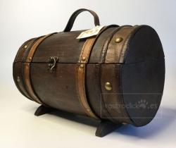 Tonel de madera – Buar Artesanos Ref: 20066B