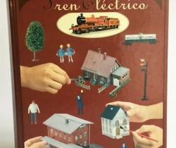Tren Eléctrico Escala H0 – Club Internacional del Libro – Casi completo