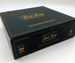 Juego de mesa Trivial Pursuit – Juego Magistral – Edición Genus – Ref. 73004 – DISET – 1984 – Horn Abbot International