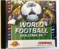 World Football Challenge'98 – Compaq – Club Tiempo – Grupo Zeta