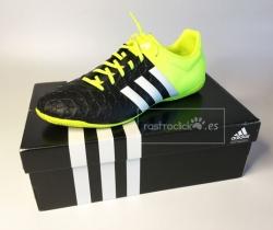 Zapatillas de fútbol sala Adidas ACE 15.4 IN B27007