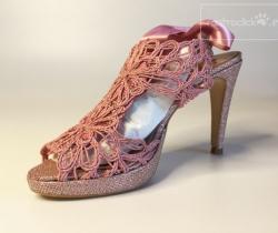 Zapatos de tacón Moya Modelo 18331 nº39