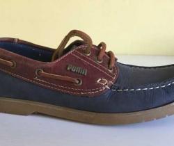 Zapatos náuticos Puma Young Urban – Talla 39