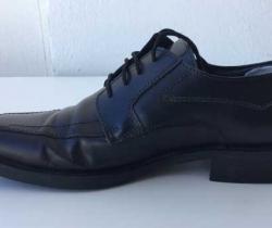 Zapatos de piel para hombre In Extenso Talla 40