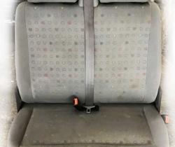 Asiento doble copiloto VW T4 Caravelle año 98