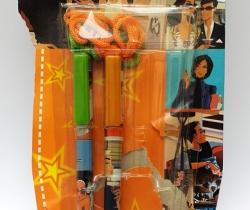 Pack 2 bolígrafos Ball Pen de Vidal Modern Life 2 – Años 90