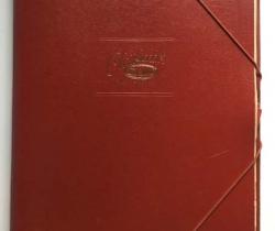 Carpeta clasificador SARO – MOD 30 – Patentado