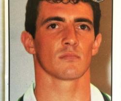 Cromo Liga 98/99 – Nº167 – Pastelitos Bony Tigreton – Mundicromo