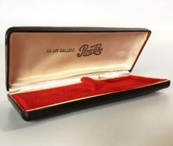 Estuche vacío del reloj de pulsera de Pepsi Cola – Años 50 / 60