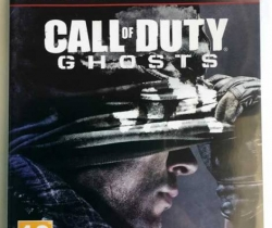 Juego Call of Duty Ghosts PS3 PAL Version UK Activision