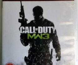 Juego para PS3 Call of Duty MW3  Version UK Activision PS3 PAL