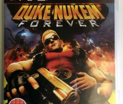 Juego Duke Nukem Forever PS3 PAL Version UK Gearbox