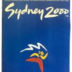 Carpeta + 3 láminas Sydney 2000 – El País