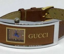 Reloj de pulsera GUCCI – Joyería San Pascual – Stainless Steel – Raro de encontrar