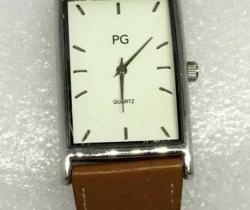 Reloj de pulsera Purificación García – PG – La Caixa