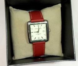 Reloj de pulsera Roberto Torretta – La Caixa – Con caja