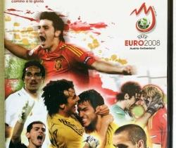 DVD Lo mejor de Cuartos y Semifinales UEFA EURO 2008 AS